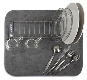 מתקן ומשטח לייבוש כלים פטנט Handish הנדיש
