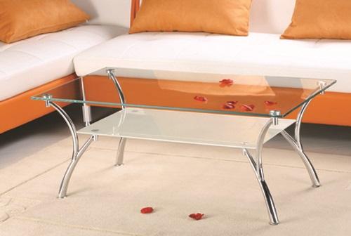 שולחן מעצבים מבית GAROX דגם CAMPANA