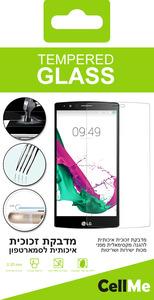 מגן מסך זכוכית איכותית ל LG G4