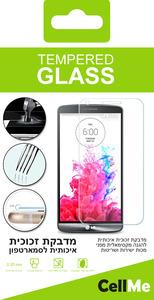 מגן מסך זכוכית איכותית ל LG G3