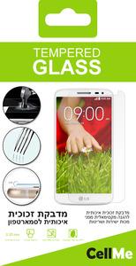 מגן מסך זכוכית איכותית ל LG G2