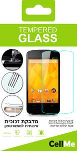 מגן מסך זכוכית איכותית ל LG Nexus 4
