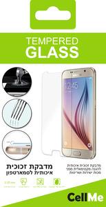 מגן מסך זכוכית איכותית ל Samsung Galaxy S6