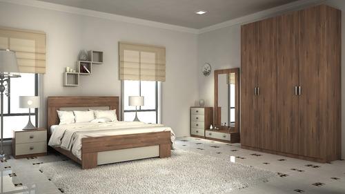 מבצע:חדר שינה COUNTRY עם ארון