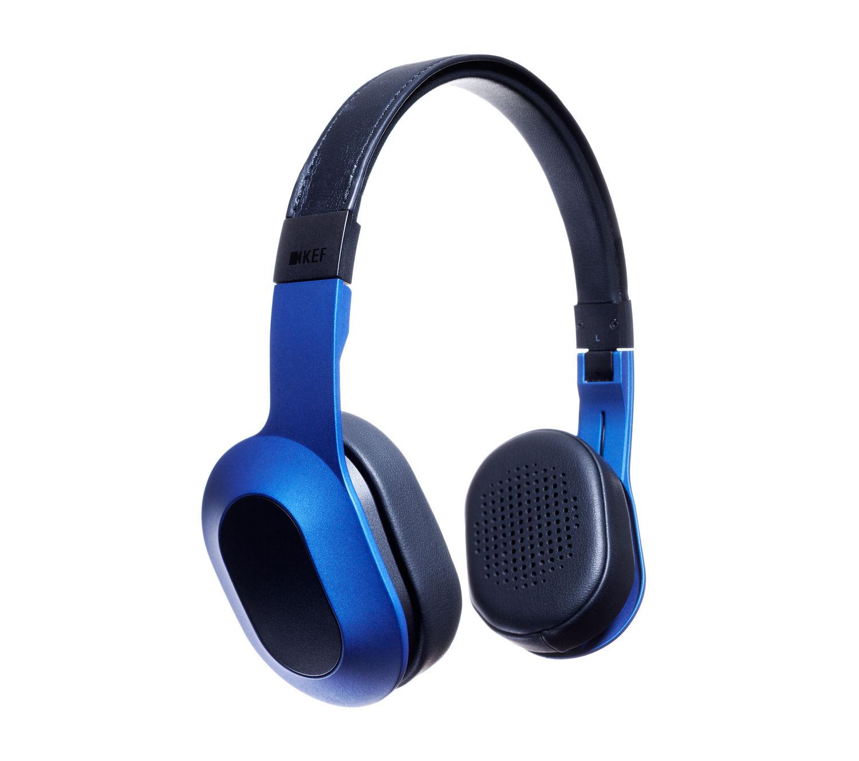 אוזניות HI-FI מסוג ON EAR מבית KEF דגם M400