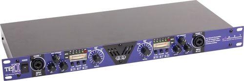 TPS II קדם מגבר כפול לאולפן
