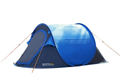 אוהל בן רגע ל 2 אנשים דגם Malawi מבית Regatta