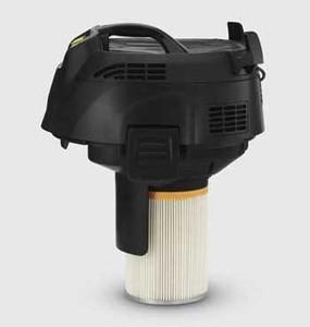 שואב אבק יבש/רטוב 3 מנועים Karcher