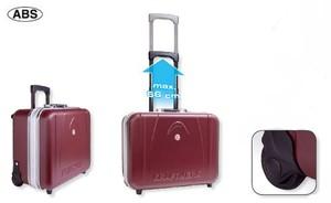 מזוודה מקצועית ניידת על גלגלים (טרולי) Kraftwerk