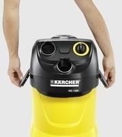 שואב אבק יבש/רטוב מקצועי KARCHER