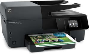 משולבת HP Officejet Pro 6830