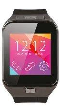 Mercury SW1 Smart Watch with SIM Black