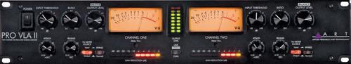 Pro VLA II קומפרסור אולפני מיקצועי