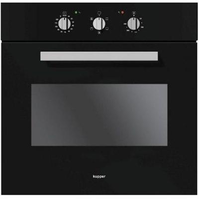 תנור בנוי KUPPER דגם: 3006 שחור