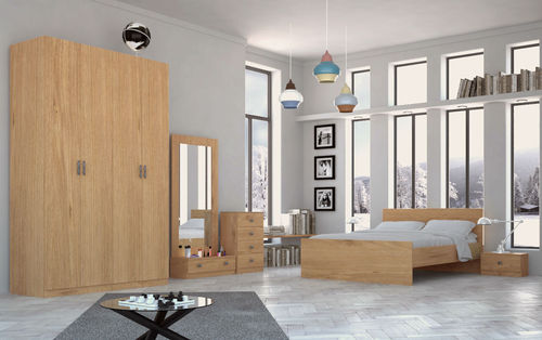 מבצע:חדר שינה CITY עם ארון