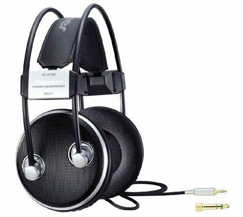 אוזניות קשת מקצועי פיוניר SE A1000