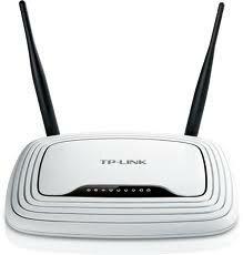 ראוטר אלחוטי TP-LINK TL-WR841N 300Mbps