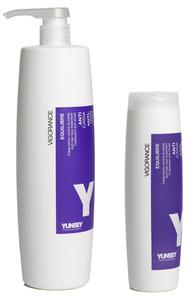 """שמפו ויגורנס יונסיי לחיזוק שורשי השיער 250מ""""ל  YUNSEY"""