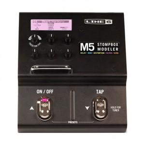 פדל ליין6 LINE6 M5 Stompbox Modeler