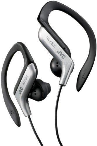 אוזניות ספורט  JVC