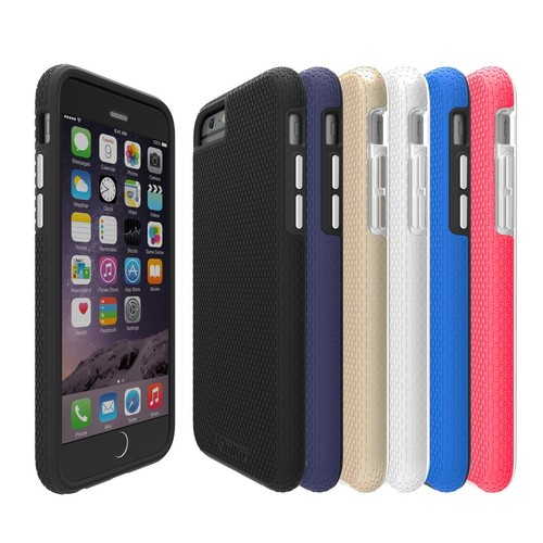 iPhone 6/6s X-Guard במגוון צבעים