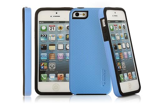 iPhone 5/5S X-Guard במגוון צבעים