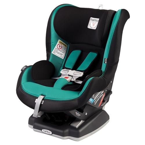 כיסא בטיחות דגם Primo Viaggio Convertible אקווה מרין