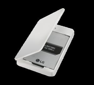 מטען סוללה שולחני G4 LG