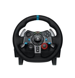 Logitech Driving Force G29 PS4/PC
