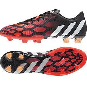 נעלי כדורגל מקצועיות פרדטור -ADIDAS Men's Predator Instinct FG Cleats