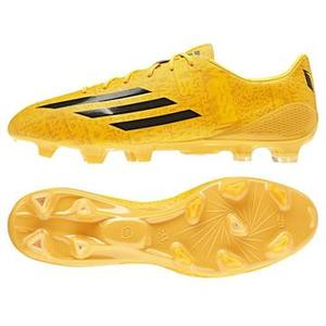 נעלי כדורגל מקצועיות-Adidas F50 adizero FG Messi