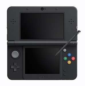 Nintendo NEW 3DS PAL