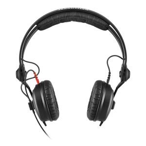 אוזניות Sennheiser HD25-1 II כולל תיק קשיח מתנה!