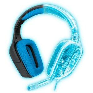 אוזניות Logitec G430 Logitech