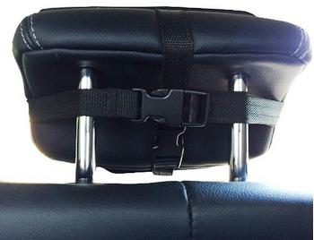 לחץ להגדלת התמונות עבור מראה אחורית רחבה לרכב לצפיה בתינוק במושב בטיחות/סלקל