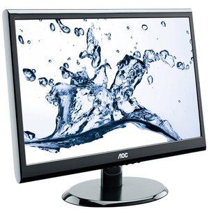 מסך מחשב AOC E2250SWDAK 21.5 אינטש