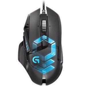 עכבר Logitech G502