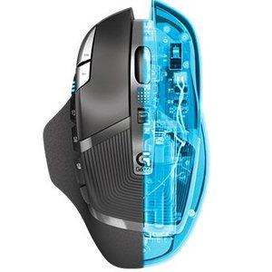 עכבר Logitech G602