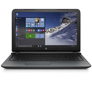 מחשב נייד HP PAVILION NOTEBOOK 15-AB214NJ שחור
