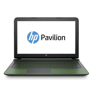 מחשב נייד HP PAVILION NOTEBOOK 15-AK000NJ שחור