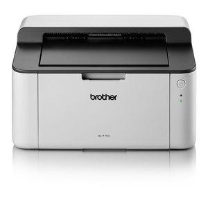מדפסת לייזר BROTHER HL-1110