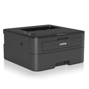 מדפסת לייזר דופלקס אלחוטית BROTHER HL-L2340DWV1