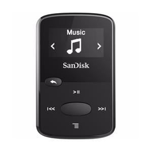 נגן SANDISK CLIP JAM 8GB שחור