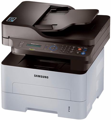 מדפסת לייזר Samsung SLM2880FW סמסונג