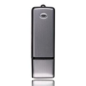 מכשיר הקלטה סמוי מובנה בזכרון USB דיסק און קי
