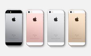 טלפון סלולרי Apple iPhone SE 16GB SimFree אפל