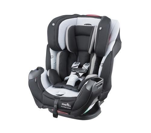 כסא בטיחות EVENFLO דגם  Platinum Symphony DLX