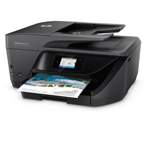 מדפסת משולבת אלחוטית HP OfficeJet Pro 6960 AIO