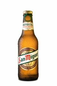 """בירה סאן מיגל 330 מ""""ל (מבצע 10+2)"""