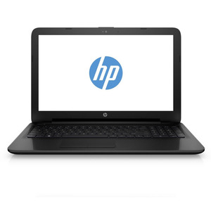 מחשב נייד HP NOTEBOOK 15-ac106nj  שחור
